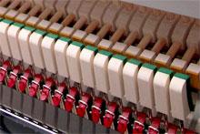 Kirstein Hintergrundwissen: Vom Hammerklavier zum Digitalpiano.