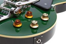 Kirstein Onlineratgeber E-Gitarre.