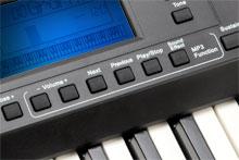 Kirstein Onlineratgeber Keyboard.