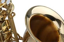 Kirstein Onlineratgeber Saxophon.