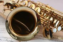 Kirstein Onlineratgeber Saxophon für Anfänger.