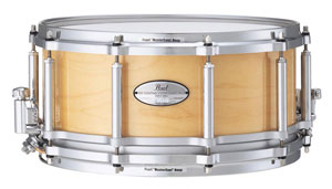 Pearl FM1465/C Free Floating Snare.
