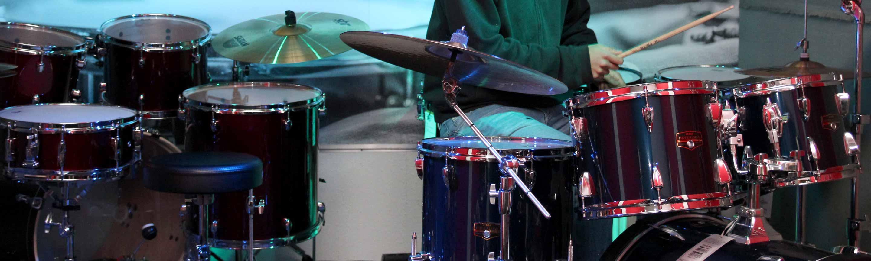 Basisratgeber für Schlagzeug-Einsteiger