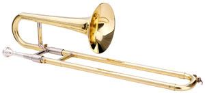 Classic Cantabile ZT-11 Zugtrompete
