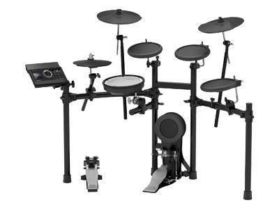 Roland TD-17K-L V-Drum Kit