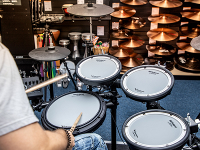 Roland TD-17KV V-Drum Kit
