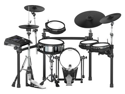 Roland TD-50K Drum Kit
