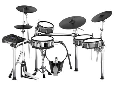 Roland TD-50KV V-Drum Kit