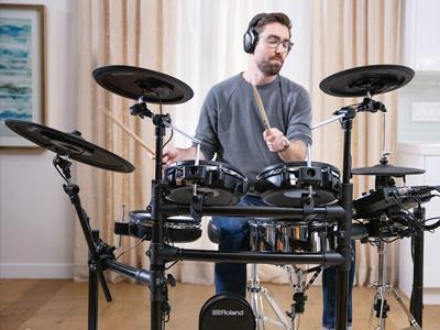 Roland TD-27KV V-Drums E-Drumset