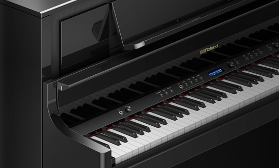 Roland LX708 Digitalpiano
