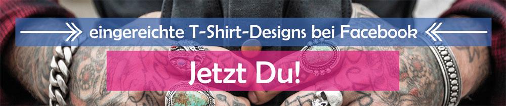 Kirstein T-Shirt-Design-Wettbewerb Teilnahmebedingungen