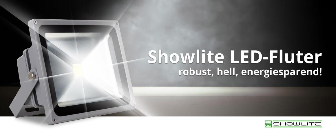 Showlite LED Fluter