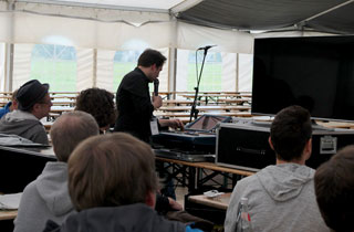 MusiConnect 2017 Workshops und Specials