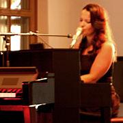 Konzert mit Susan Albers und Peter Baartmans im Ballenhaus Schongau