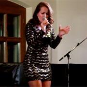 Live-Konzert mit Susan Albers und Peter Baartmans im Ballenhaus in Schongau
