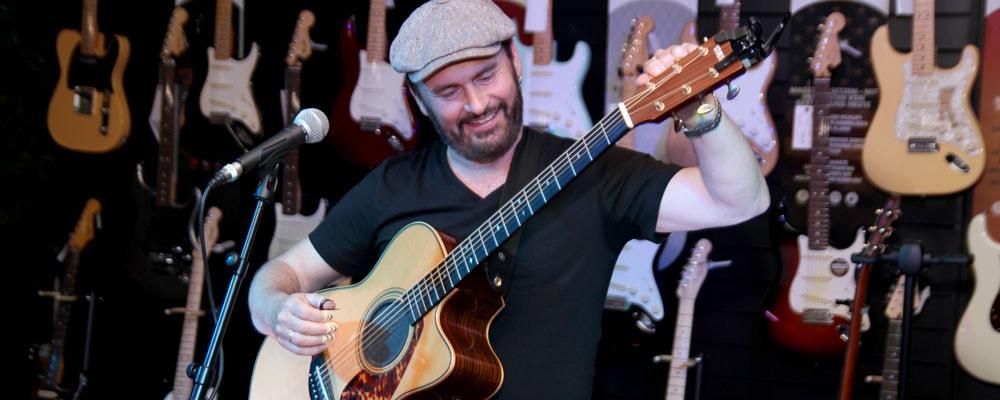 Dave Goodman 2014