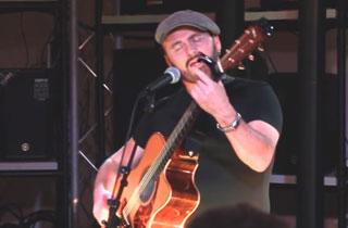 Workshop und Konzert mit Dave Goodman im Musikhaus Kirstein