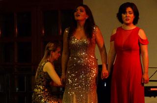 Kawai Opern- und Musicalabend im Ballenhaus Schongau