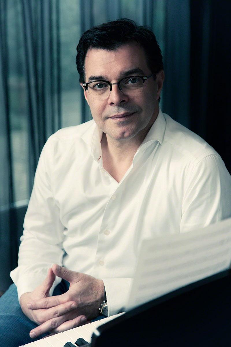 Peter Baartmans.
