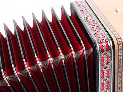 Akkordeon & Harmonika II