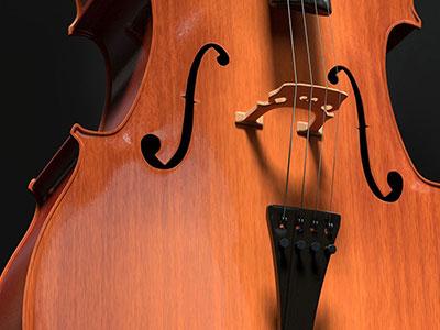 Alles Cello