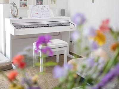 Familien-Piano