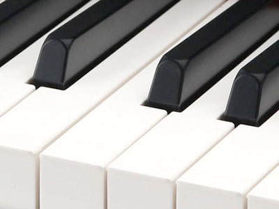 Digitalpiano: FAQ Tastaturen
