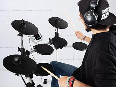 E-Drum-Berater