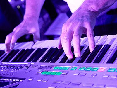 Keyboard I