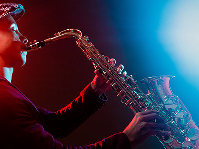 Saxophon: Bauformen