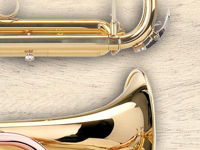 Trompete oder Kornett?