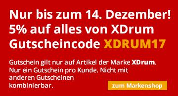 5Prozent XDrum