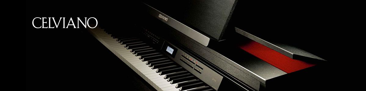 Casio Celviano E-Pianos