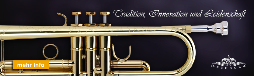 Lechgold-Blasinstrumente-Liste