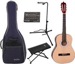 Sets Guitares de Concerts pour adultes