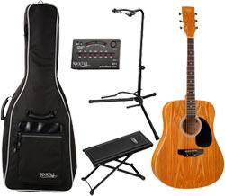 Sets Guitares Western