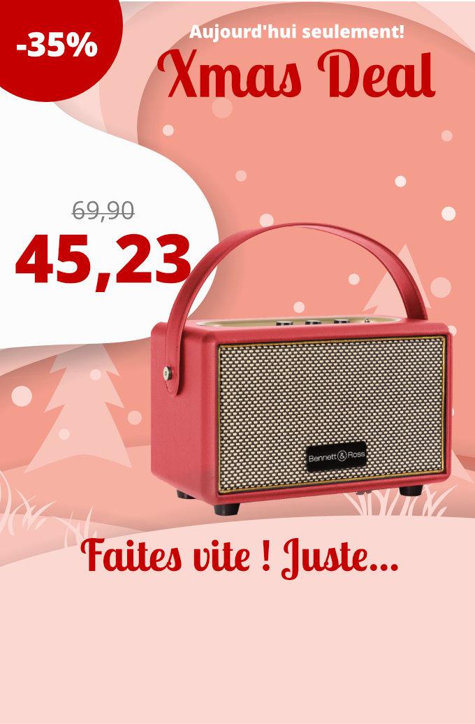 https://www.kirstein.de/fr/Home-Living/Audio-Video/Enceintes-portables/Bennett-Ross-BB-820RD-Blackmore-Junior-Bluetooth-haut-parleur-sur-accu-Rouge.html
