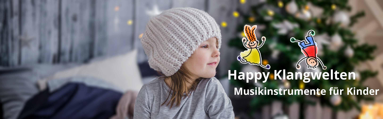Tolle Musikgeschenke für Kinder