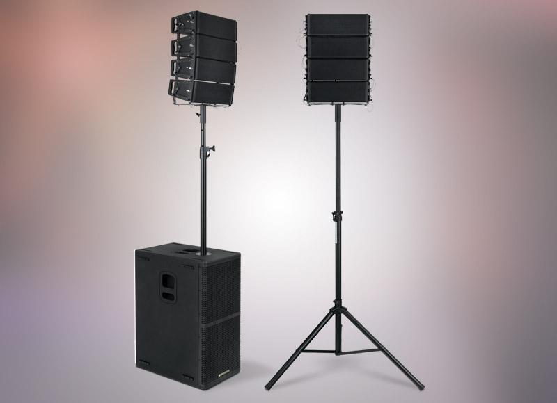 Pronomic V-Array Large Set