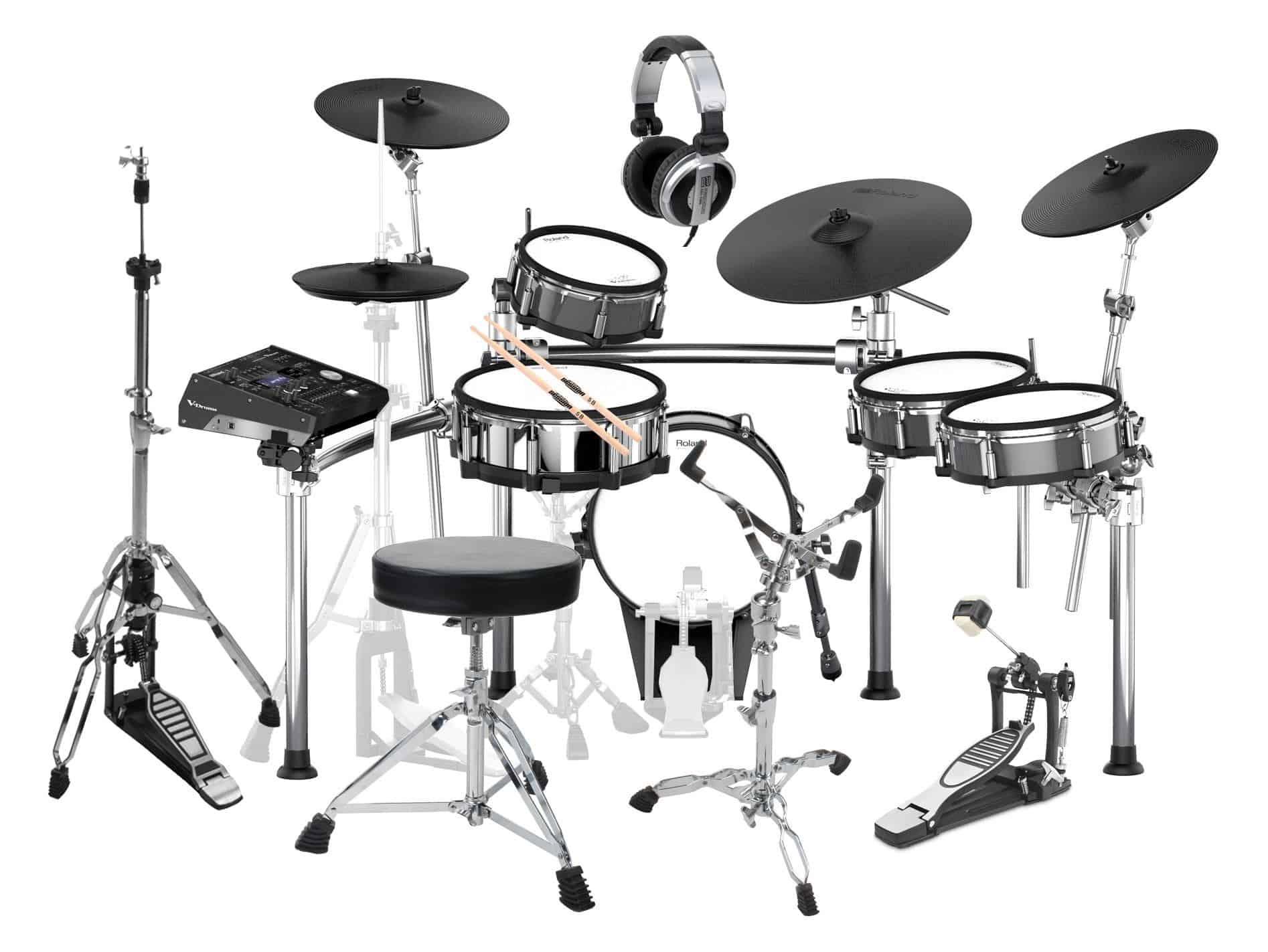 Roland TD 50KV Drum Kit SET