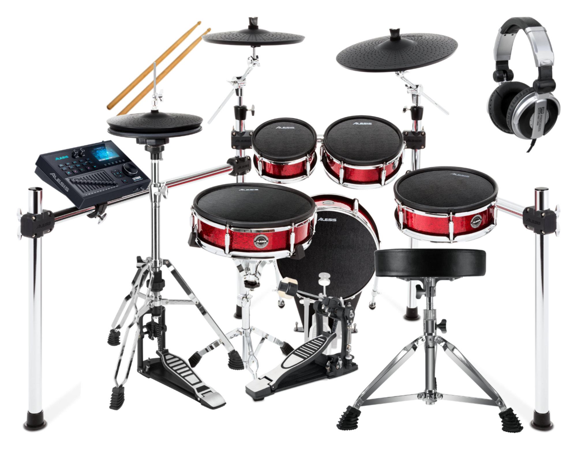 Alesis Strike Kit E Drum SET