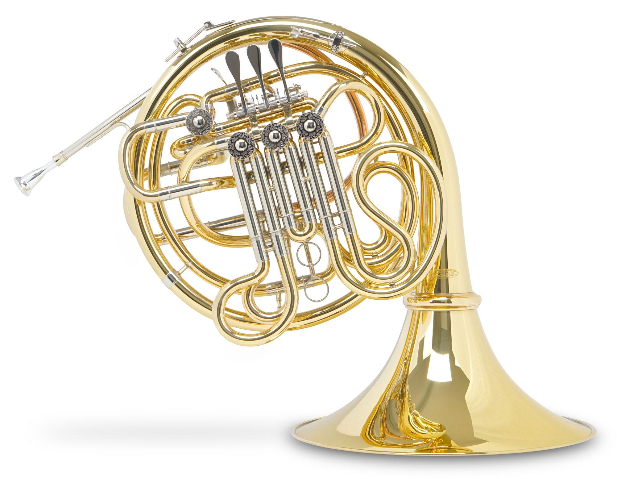 Classic Cantabile Brass WH-801L F/Bb Double Horn