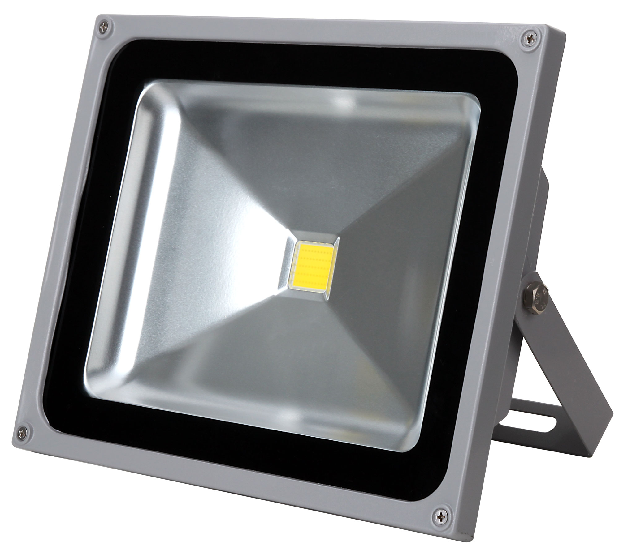 Beliebt Showlite FL-2050 LED Fluter IP65 50 Watt 5500 Lumen NQ12