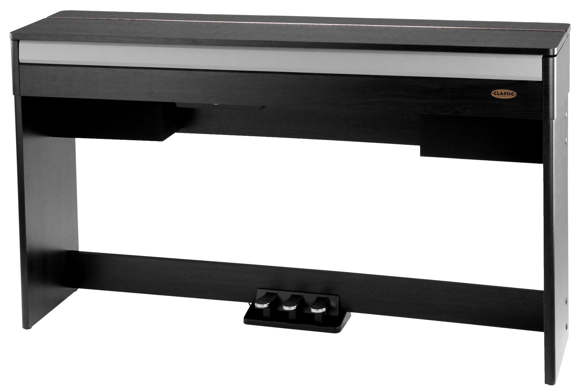 Classic Cantabile Cp A 320 Rh Digital Piano Black Matte Icon 2