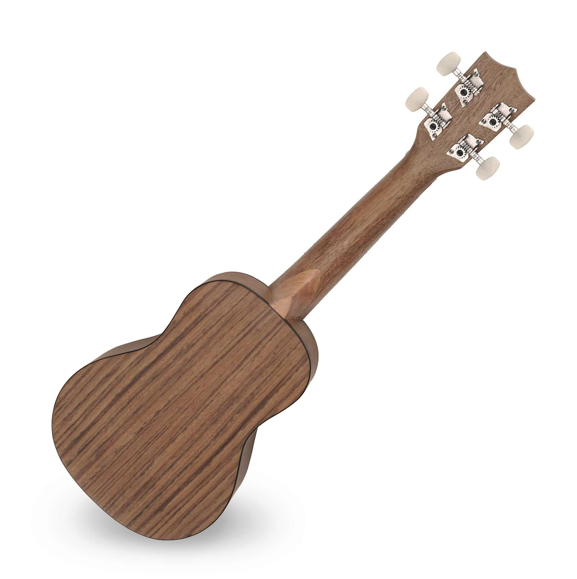 Classic Cantabile Ukulele Sopran Walnut Set Incl Fingering Chart Fernandes Guitar Wiring Diagram Icon 3