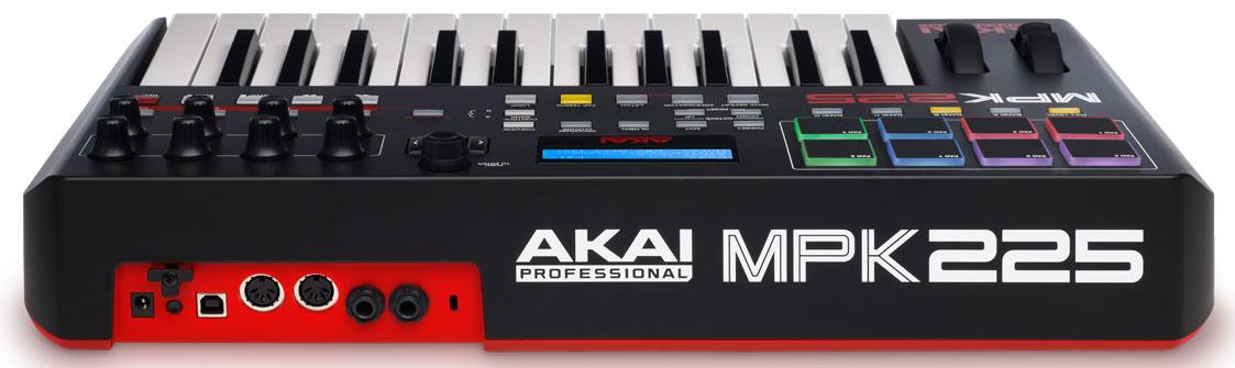 Akai Professional MPK 225