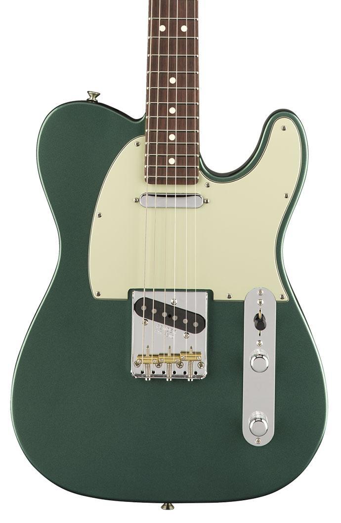 Fender American Special Tele RW SGM
