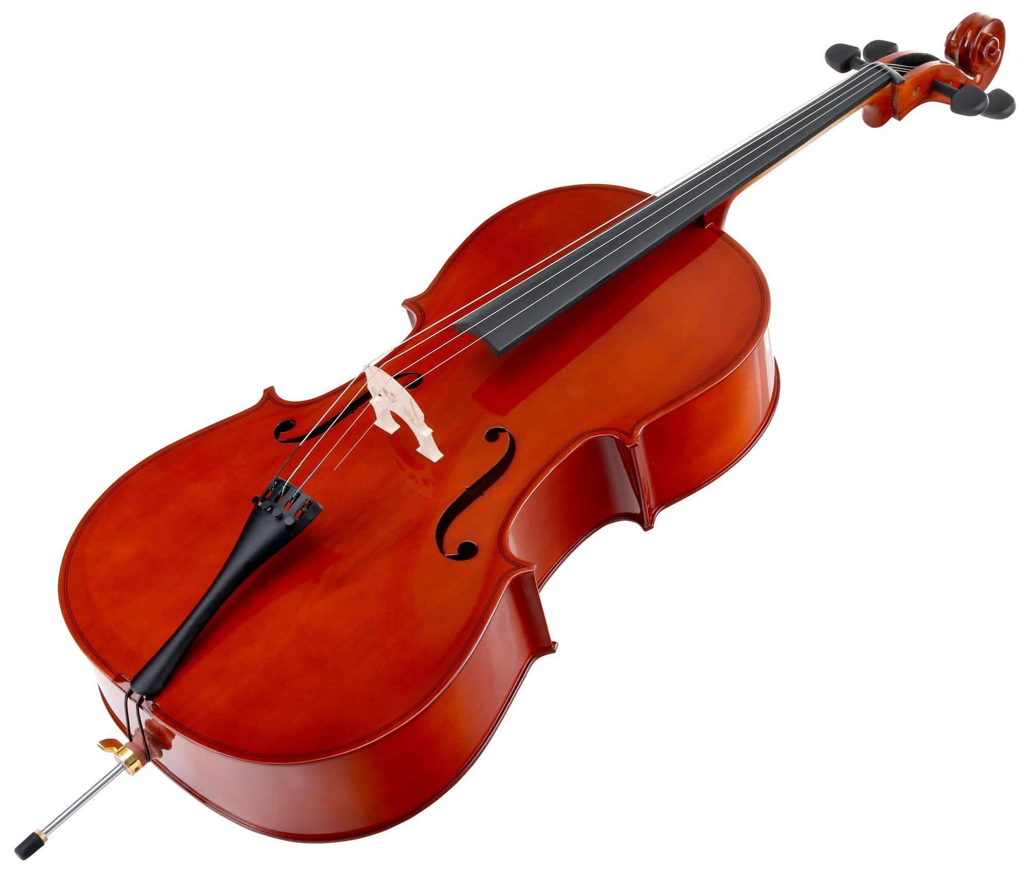 Recording Studio Cello