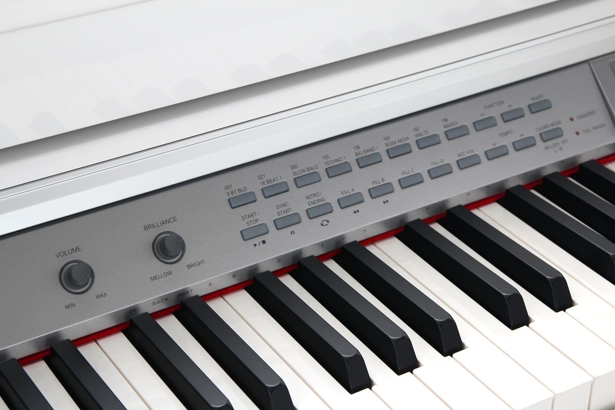 Il dilemma compro il pianoforte digitale nuovo o usato