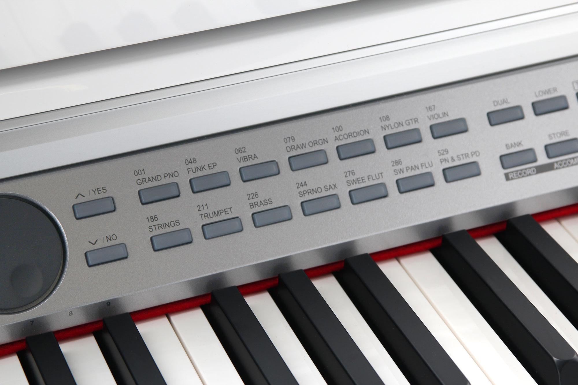 Antico sgabello da pianoforte arredamento e casalinghi in